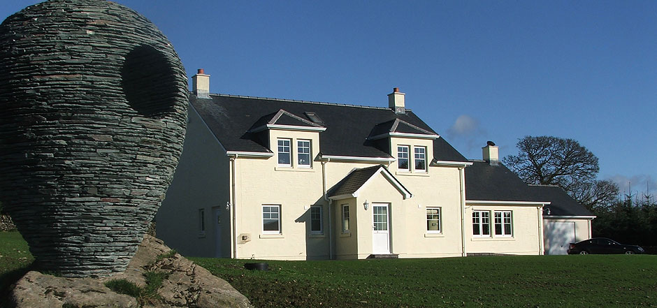 East Skelston, Dunscore