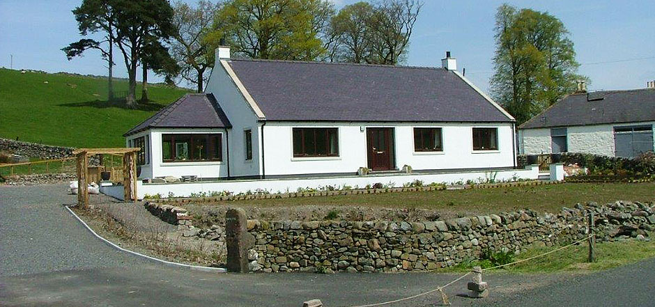Ewanston Farm, Moniaive